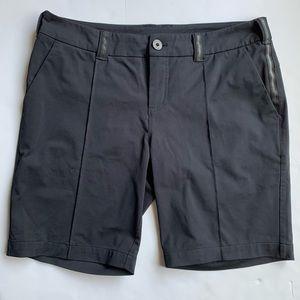 Lululemon ❤️ Club Bermuda Shorts ❤️ Size 10